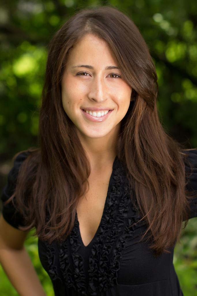Julie Teitelbaum