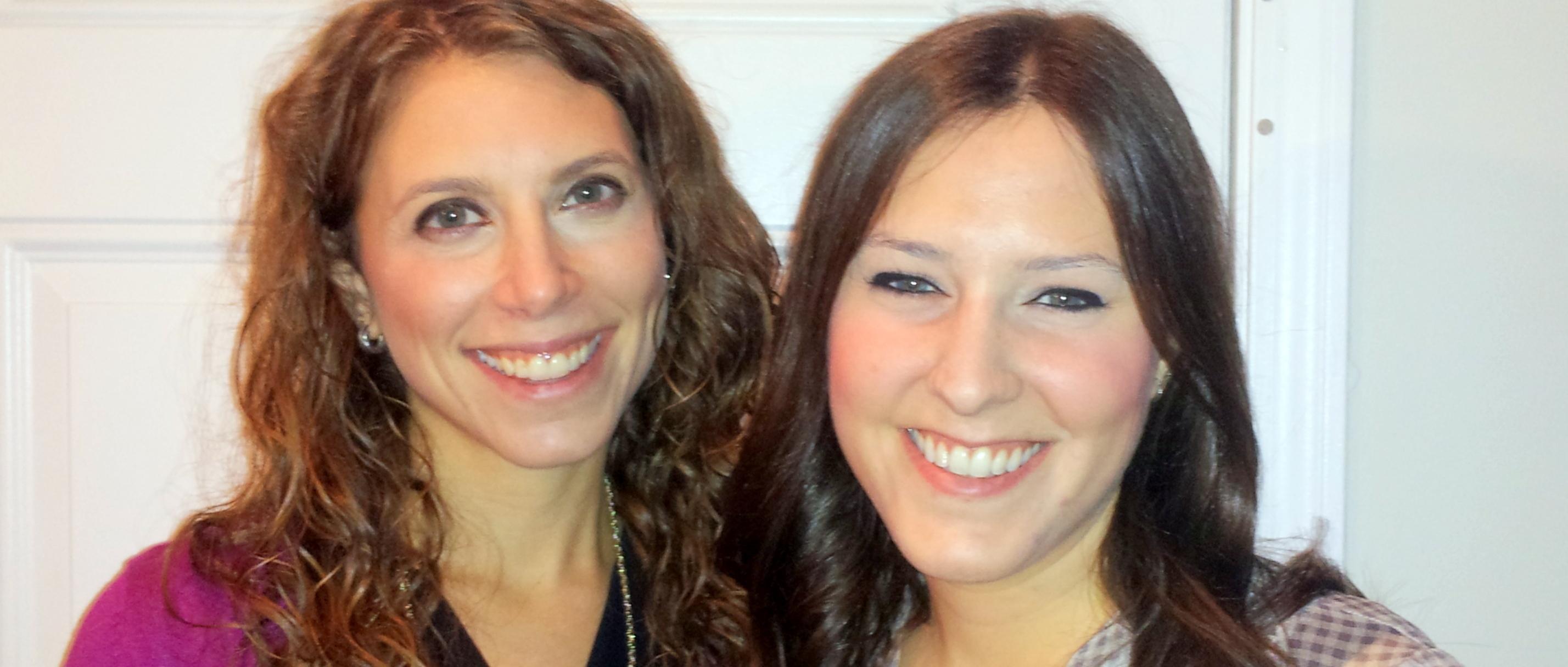 Lisa Sheridan & Lizzy Sternberg