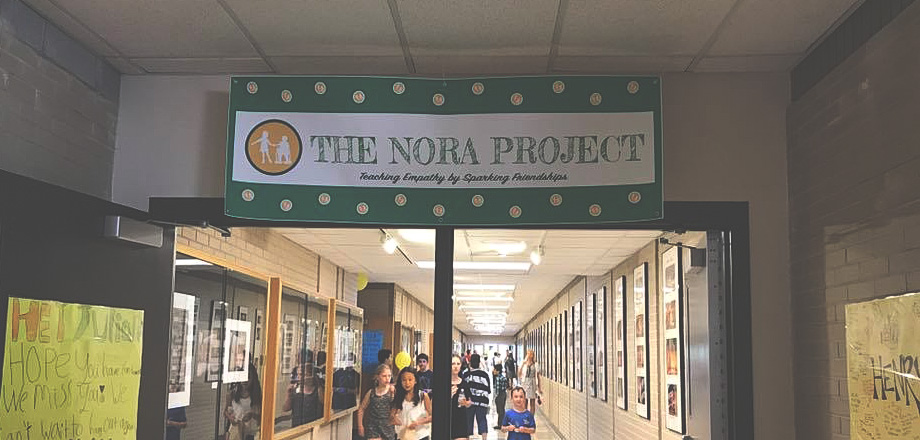 TheNoraProject