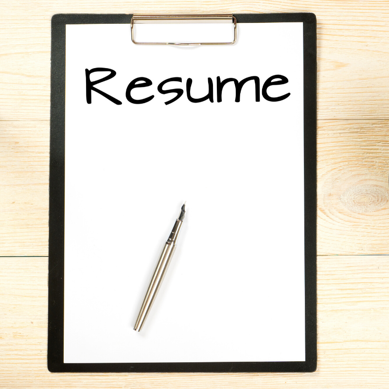 3 Dos And Don Ts For Resume Writing In 2020 And Beyond Giving